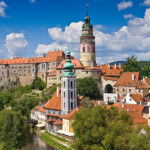 Krumlovsm 150x150 - Private sightseeing tours and day trips in prague