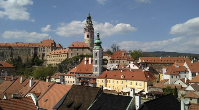 Private Day Trip to Cesky Krumlov