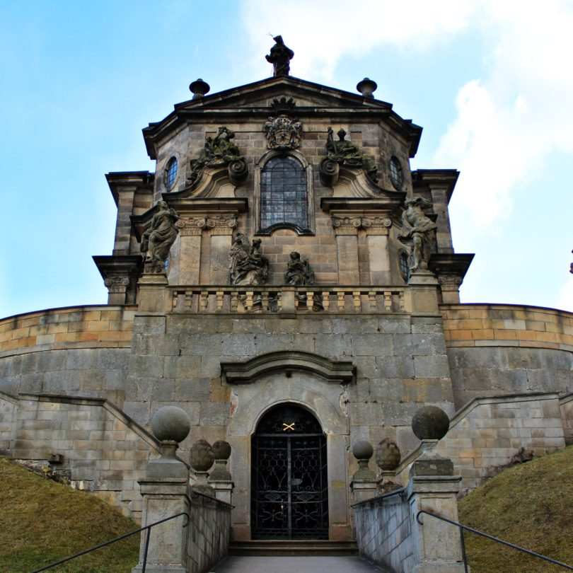 Kuks Baroque Castle Tour