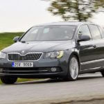 Skoda Superb 150x150 - Private sightseeing tours and day trips in prague and czechia