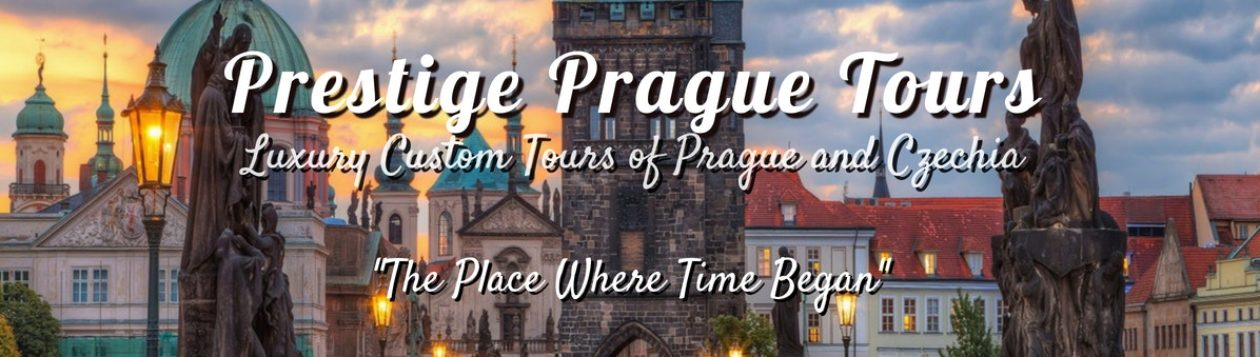 Prestige Prague Tours private tours of Prague and Czechia