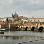 Prague Castle Photo