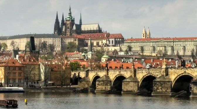 Private Walking Tours of Prague