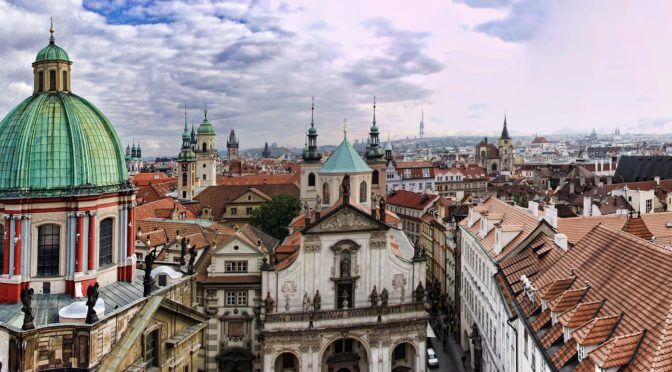 prague-sightseeing-private-tour