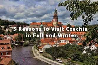 sightseeing private custom toursin czech Republic