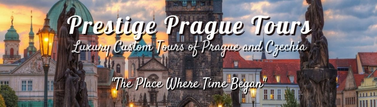Private Sightseeing Tour Prague