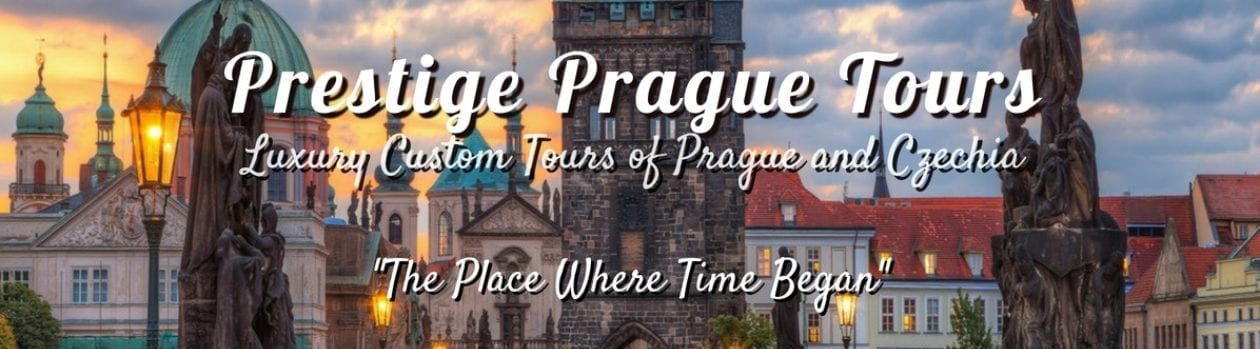 Prestige Prague Tours – Private Tours of Prague and Czechia