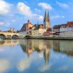 regensburg 150x150 - Day Trips to Germany from Prague