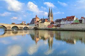 Regenburg-Germany-Day Trip-From-Prague